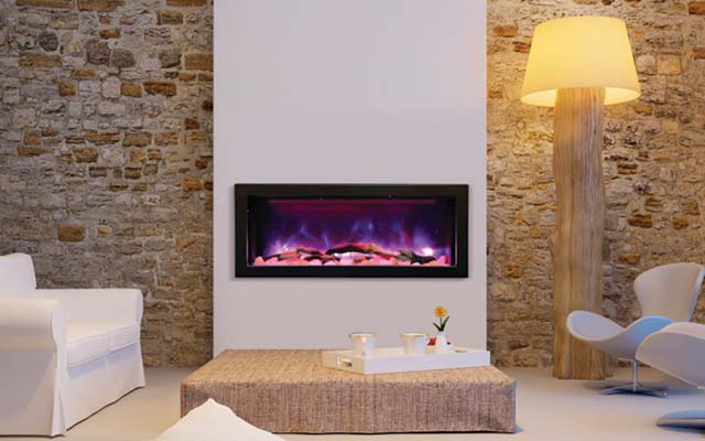 Image Result For How To Light An Electric Fireplacea