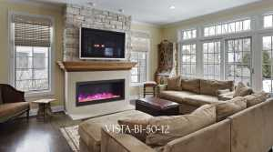 Electric Fireplaces Toronto