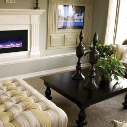 shopping electric fireplaces toronto