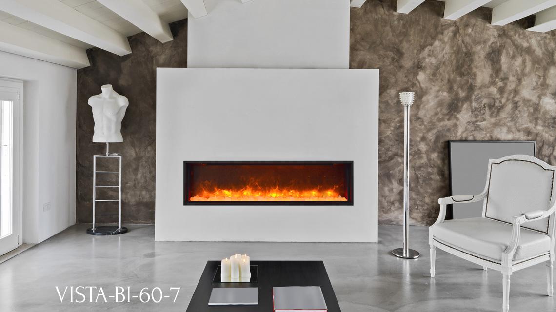 PROWELD | Toronto Electric Fireplaces | Modern Glass | Buy ...