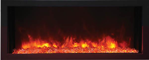 Bi 40 Xtraslim Electric Fireplace Electric Fireplaces