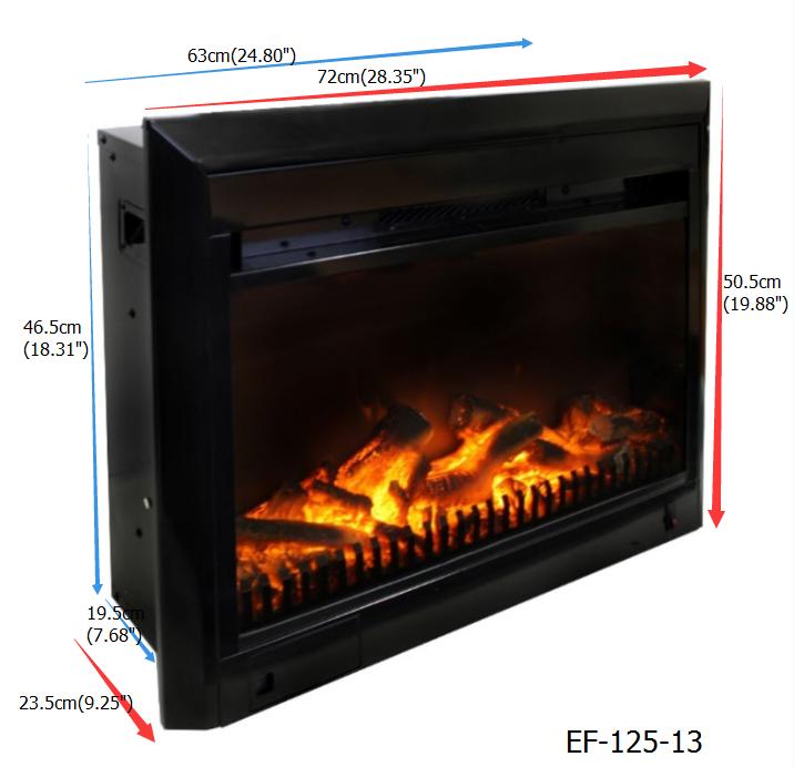 EF-125-13-Dimension