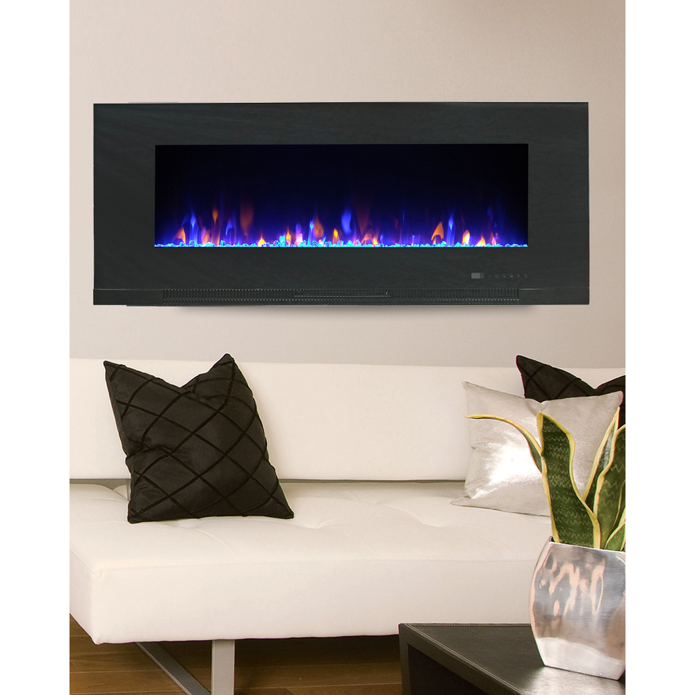 Mirage 50 Recessed Or Surface Mount Fireplace Now With