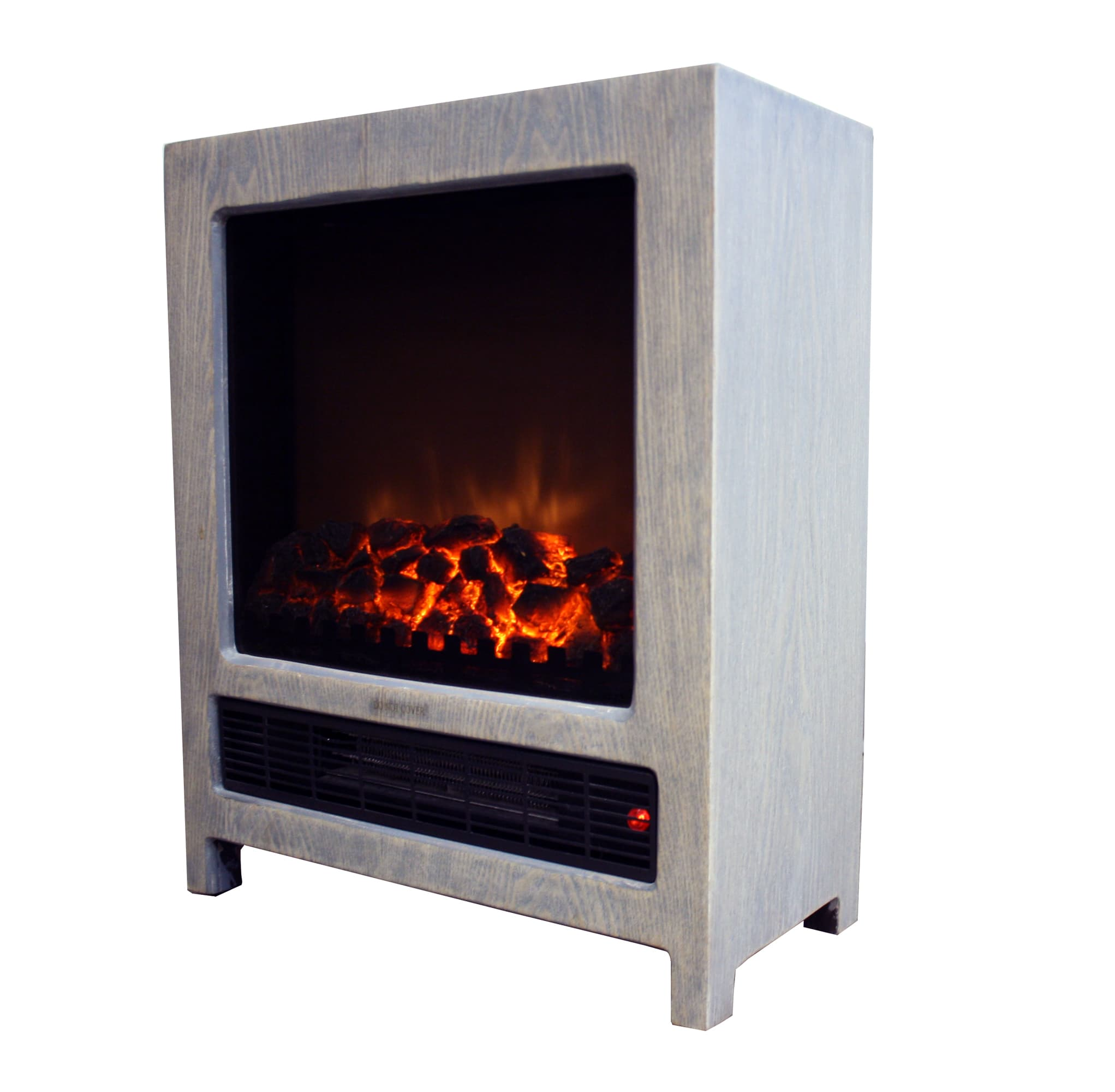 Aura Decorative Stove Now With Led Electric Fireplaces Toronto
