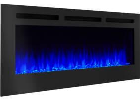 Allusion 60 - Photo (Blue flame - Blue light - 4C Low res)