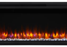 Allusion PLatinum 60 Orange blue flame
