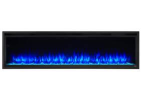 Allusion Platinum 72 blue flame