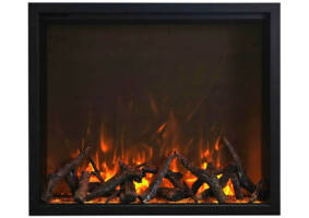 """48"""" Electric Fireplace TRD-48"""