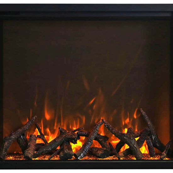 "48"" Electric Fireplace TRD-48"