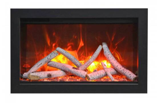 """26"""" Electric Fireplace TRD-26"""
