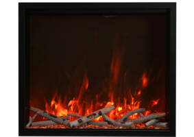 """44"""" Electric Fireplace TRD-44"""
