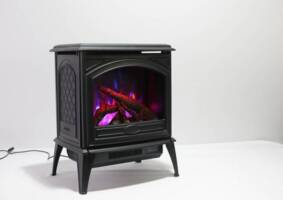Cast Iron sides top and front fireplace E50- NA