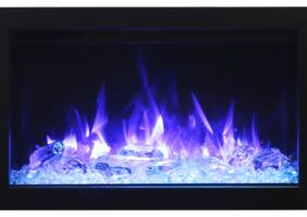 "30"" Electric Fireplace TRD-30"