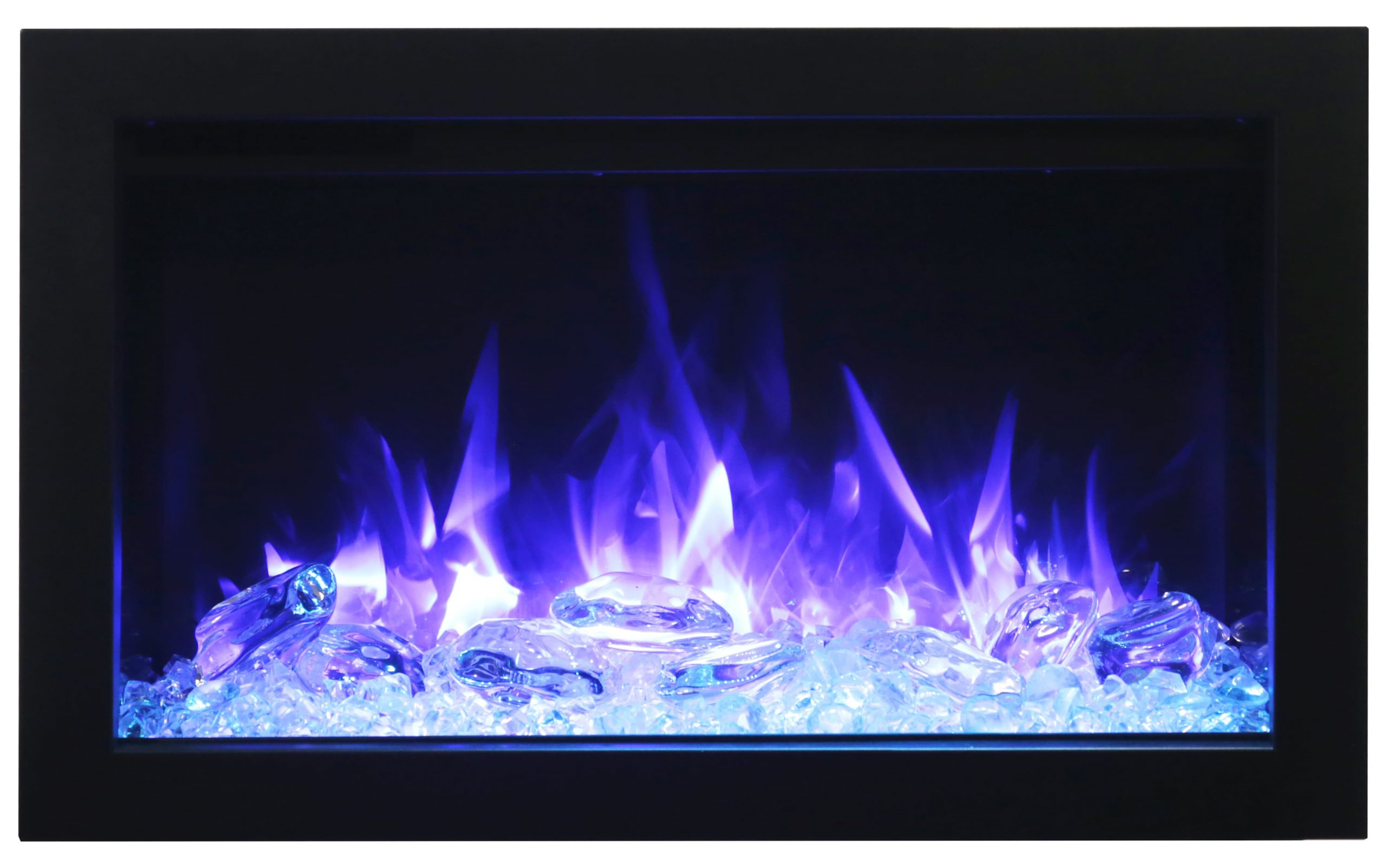 """30"""" Electric Fireplace TRD-30"""