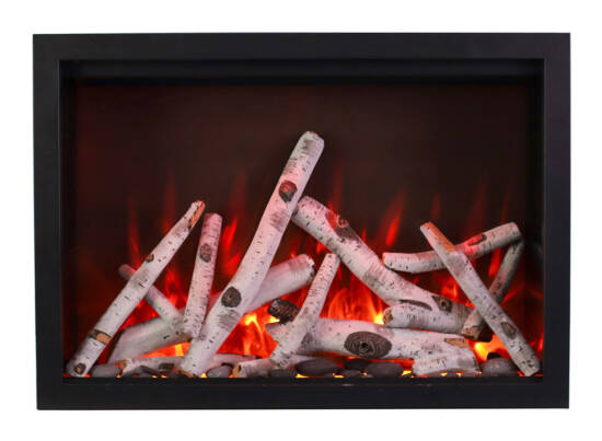 """38"""" Electric Fireplace TRD-38"""