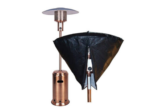 Paramount Vinyl Patio Heater Head Cover only