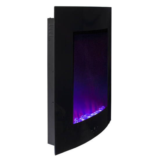 EF-WM384 MO.media-i-paramount.27inch.vertical.curved.fireplace.black.wb.1